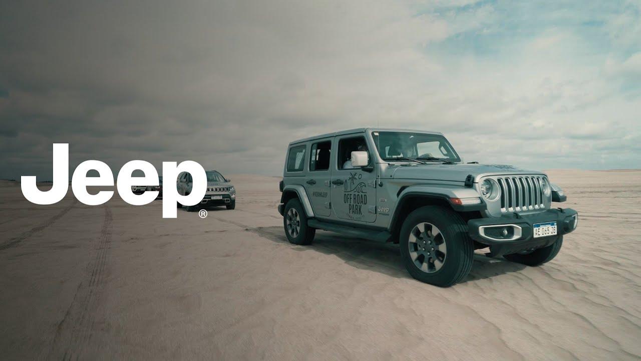Verano Jeep® 2021
