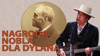 Bob Dylan nie odbierze Nagrody Nobla? | Ale Historia odc. 164