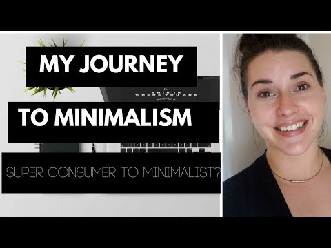 I'm getting rid of my stuff. | Going Minimal Ep. #1 | Minimalism | Declutter