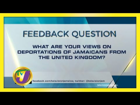 TVJ News: Feedback Question - November 30 2020