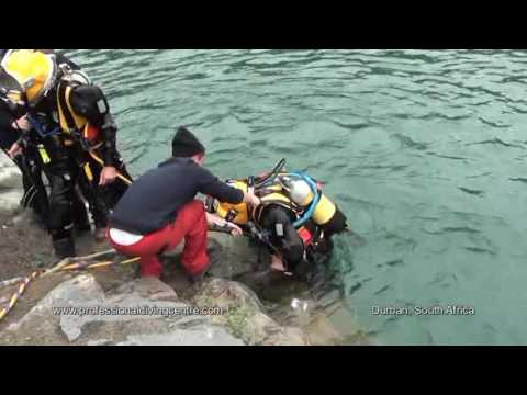 Inland Diving and Surface Decompression - PDC Commercial Diving School Durban