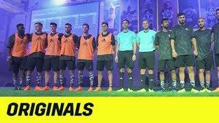Das Adidas Tango League Finale in Berlin   DAZN - Originals