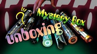 ウルトラセーバーズのお楽しみ箱「ミステリーボックス」 75ドルがダイヤモンドに化けるか…果たして!