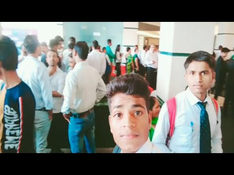 My business award फंक्शन  subharti university Bijnor to Meerut Vlog