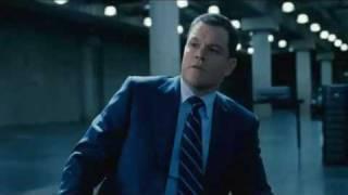 The Adjustment Bureau Trailer