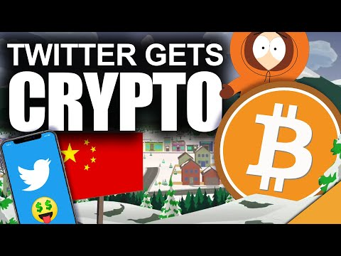 Bitcoin Is The Kenny Of Crypto (Twitter Gets Crypto)