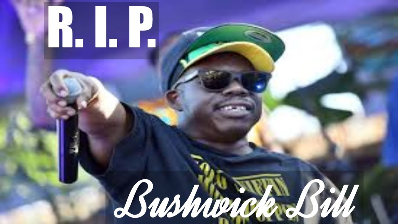 Legendary Rapper Bushwick Bill Dies At 52