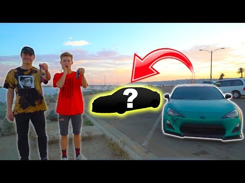 Thumbnail: I TRADED MY FRS!