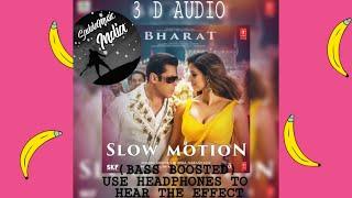 slow-motion-3d-music-bass-boosted-bharat-saddamusic-india