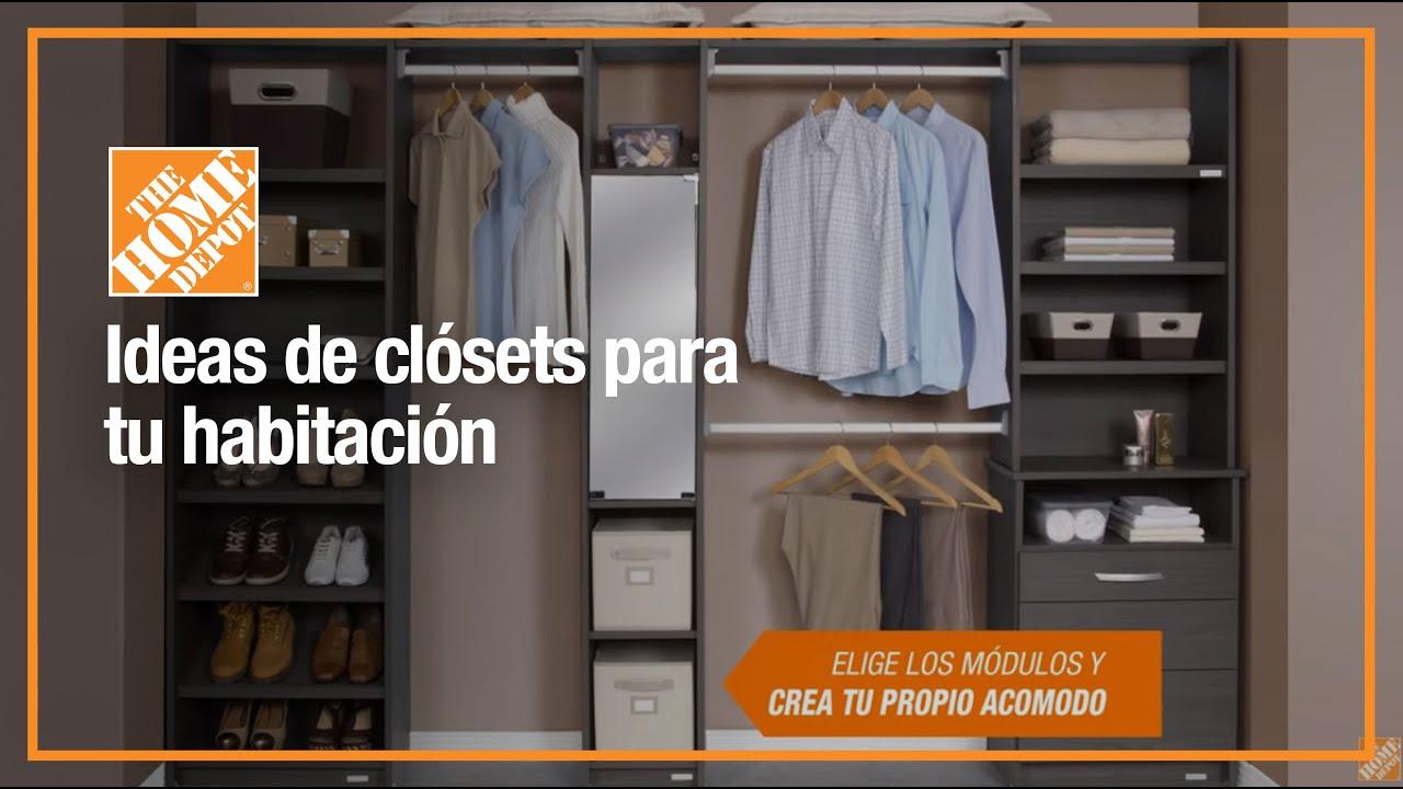 closet deutsch