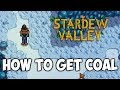 How To Get Coal In Stardew Valley