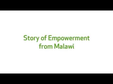 World Farmers Organisation - Giving Women Farmers a Voice - COP18