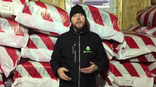 видео Теплоизоляция мансарды