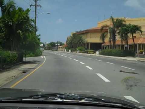 Grand Cayman Sunday Drive (Part 1)