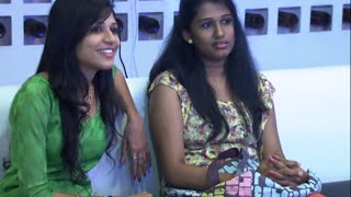 Repeat youtube video Take it Easy I Ep 4 - Swathi pranked her twins sister I Mazhavil Manorama