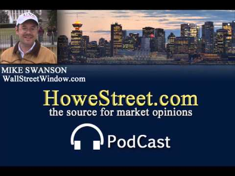 Why is Gold a Great Investment Now? Mike Swanson - April 13, 2016