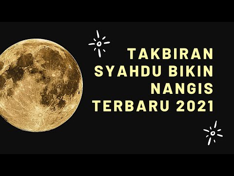 TAKBIRAN TERBARU 2019 (1440 HIJRIYAH) BIKIN MERINDING