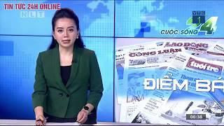 Tin tức | Tin tức 24h | Tin tức mới nhất hôm nay 18/02/2020 | Người đưa tin 24G