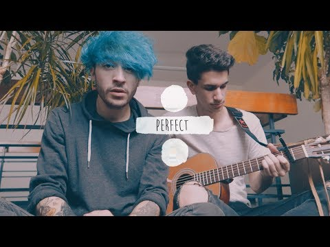Ed Sheeran - Perfect | Toni singt