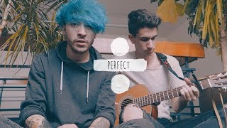 Baixar Ed Sheeran - Perfect | Toni singt