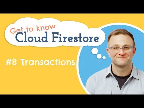 Transactions and batched writes | Firebase