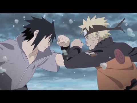 Naruto Vs Sasuke 「 AMV 」 - Impossible -