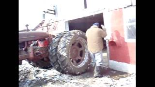 Farmall M Cold Start Part Two