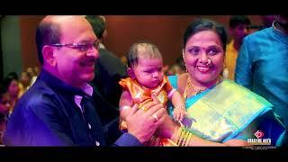 BEST 2018 Shruvi Naming Ceremony - by Creative Art`s Shevgaon