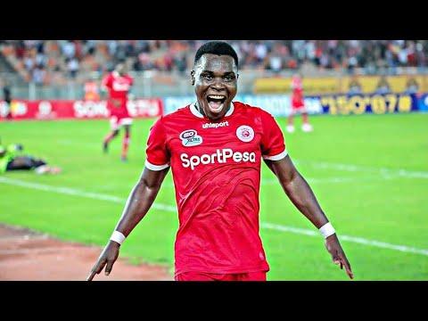 Download Luis Miquissone Skills 🔴Simba Sc | Mbwembwe, Magoli & Assist 2021