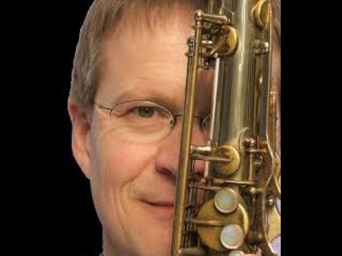 Mike Hall - Saxophone - Interview