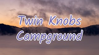 Exploring around Twin Kn๐bs Campground