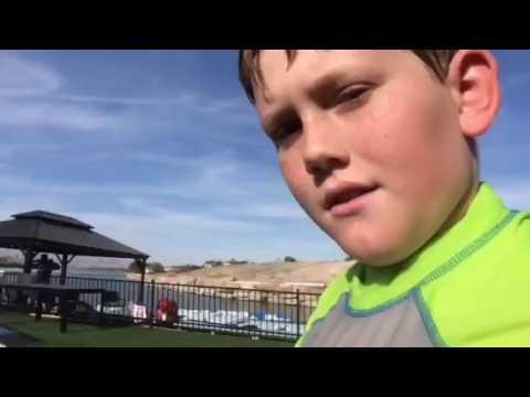 Lake Las Vegas Vlog