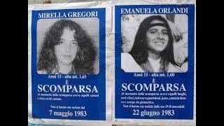 Telefono Giallo - Le misteriose sparizioni di Emanuela Orlandi e Mirella Gregori (26 ottobre 1987)