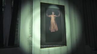 Layers of Fear: Inheritance - Let Bygones Be Bygones