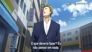 Prison School Sem Censura Episodio 07 legenda pt br