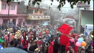 Carnaval Calnali 2015