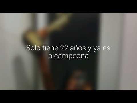 Iquiqueña ganó en competencia nacional Bikini fitness realizada en Santiago