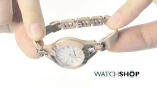 emporio armani ladies chiara watch ar7354