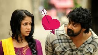 Emotional dialogues by one side lover// WhatsApp status video //Andala Rakshasi