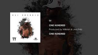 Gambar cover TY - ONE HUNDRED [Official Audio]