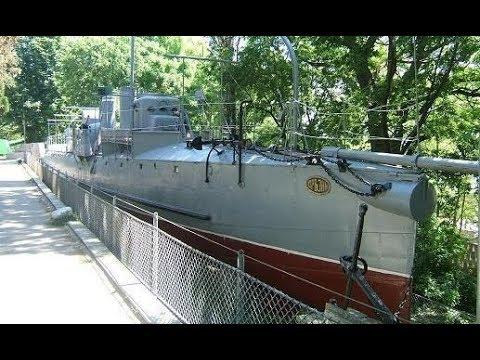 Rare Warships of Bulgaria ( Република #България )