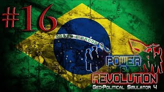 Geopolitical Simulator 4 - O Brasil entrará na Corrida Espacial! #16