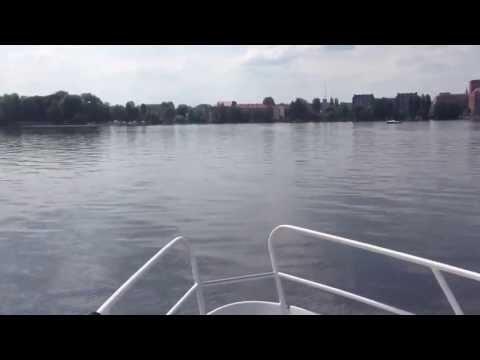 Berlin Spandau Oberhavel Zitadelle waterfront view | Le Gourmand - Das Geniesser-Magazin