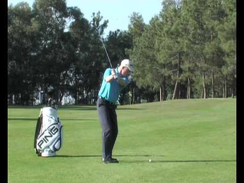 "Power up your Golf Swing ""Swing Simply"""