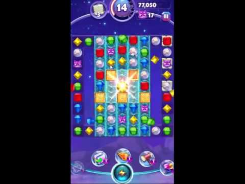 Bejeweled Stars Level 304 + BEJEWELED CASHGAME TIP!