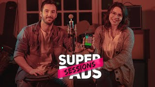Shawn Mendes, Camila Cabello - Señorita (by Bruna Marcelli and Tato Levicz) SUPER PADS SESSIONS #7