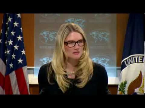 Daily Press Briefing: February 10, 2014