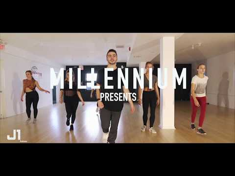 Metro Station - Shake It | Choreography by Chris Tsiantoulas