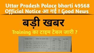 Good News | Training ko official Notice aa gyi | Breaking News