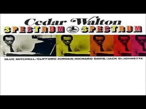Cedar Walton - Higgins Holler